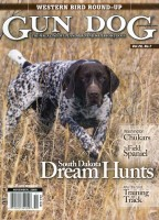 Washington State Chukar Hunting