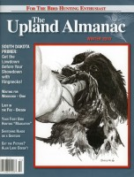 Upland Almanac Winter 2010